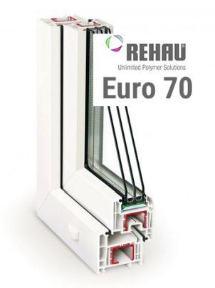 rehau euro60